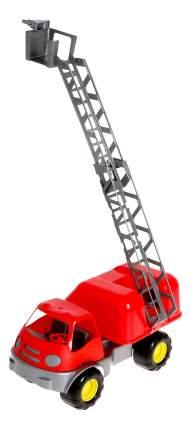Пожарная машина ZEBRATOYS Пожарная машина Active