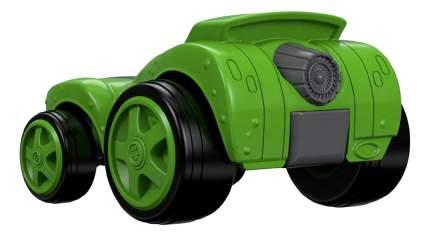 Машинка Mattel Blaze And The Monster Machines Гонщик Огурчик