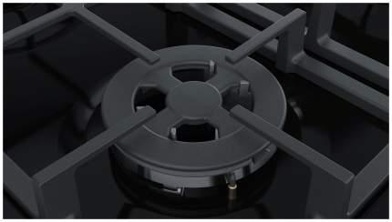 Встраиваемая варочная панель газовая Bosch PBH6C6B90R Black