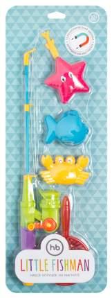 Игрушка для купания Happy Baby Little Fishman