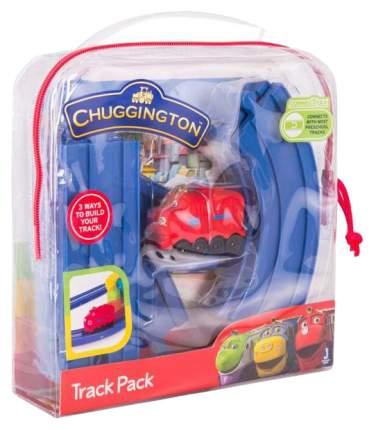 Игровой набор Chuggington Трак 38580