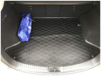 Коврик в багажник автомобиля для Mazda RIVAL (13803005)
