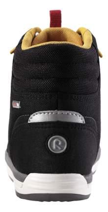 Ботинки Reima Reimatec Wetter Wash черные р.33