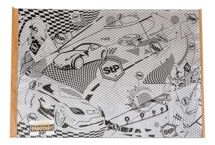 Вибропоглощающий материал для авто StP 05586-02-00