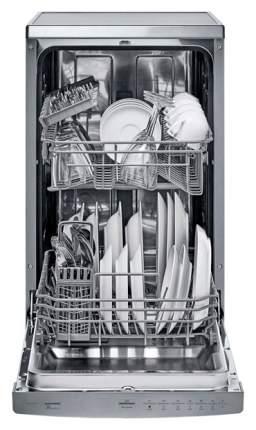 Посудомоечная машина 45 см Candy CDP 2D1149X-07 silver