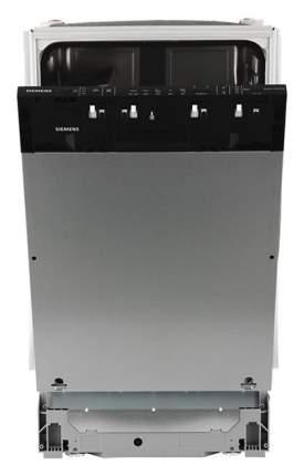 Встраиваемая посудомоечная машина 45 см Siemens iQ100 SR615X30DR