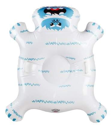 Тюбинг детский BigMouth Yeti 100 см