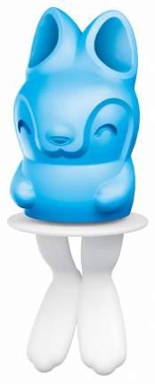 Форма для мороженого Zoku ZK123-013 Bunny Ice Синий