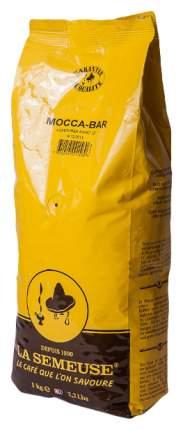 Кофе в зернах La Semeuse mocca bar 1000 г