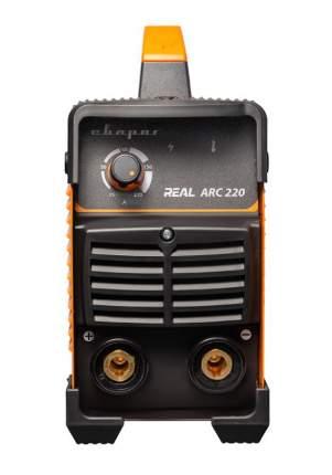 """Инвертор сварочный ARC 220 """"REAL"""" (Z243)"""