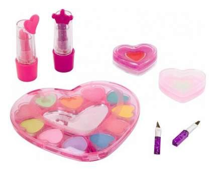Набор детской косметики Eva Moda сердце Bondibon BB2267