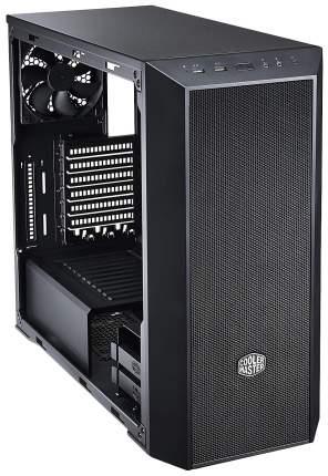 Компьютерный корпус Cooler Master MasterBox 5 без БП (MCX-B5S1-KWNN-11) black