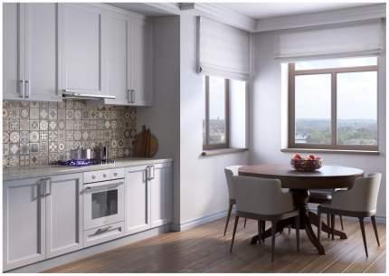 Встраиваемый электрический духовой шкаф Fornelli FET 60 SALVATORE White