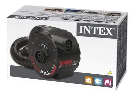 Насос электрический QUICK-FILL 220В со шлангом INTEX 66624
