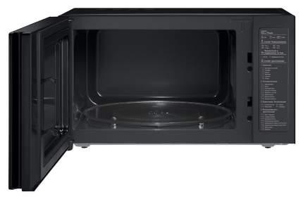 Микроволновая печь с грилем LG MB65W65DIR black