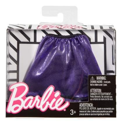 Юбка сиреневая Barbie FPH22+FPH30