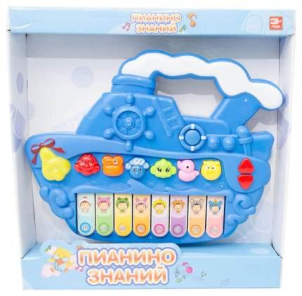 Пианино игрушечное Gratwest Б36946