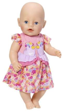 Платье 824-559 для Baby Born Zapf Creation