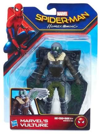 Фигурка персонажа Hasbro Стервятник из серии Человек-паук Паутинный Город 132218