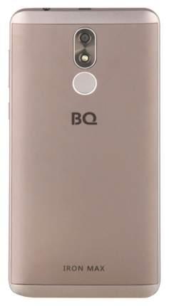 Смартфон BQ 5507L Iron Max 16Gb Mokka