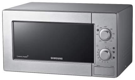 Микроволновая печь с грилем Samsung GE712MR silver