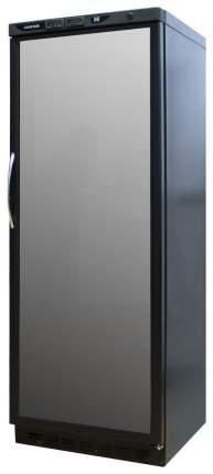 Холодильная витрина Саратов 502-04-01 КШ-250 Черный