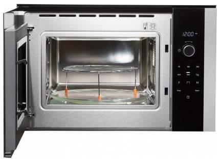 Встраиваемая микроволновая печь соло Neff HLAWD23N0 Черный