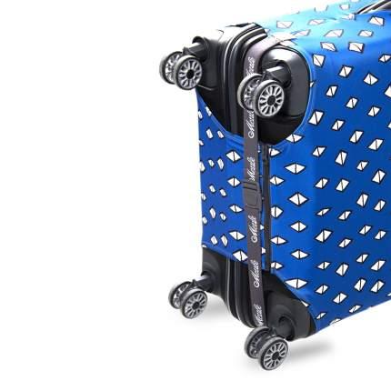 Чехол для чемодана Mettle Ромбик M