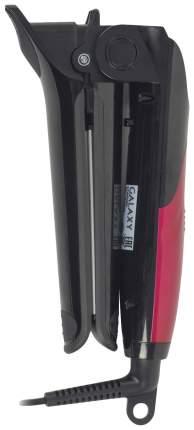 Выпрямитель волос Galaxy GL4660 Pink/Black