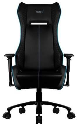 Игровое кресло AeroCool P7-GC1 AIR, черный