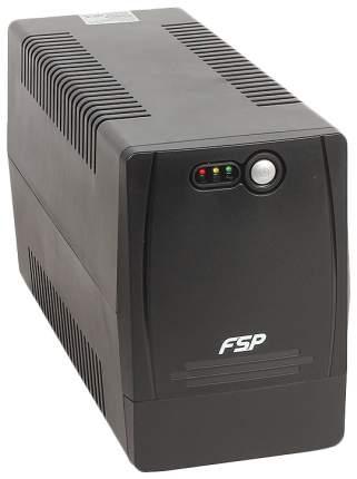 Источник бесперебойного питания FSP DP 1000 PPF6000801