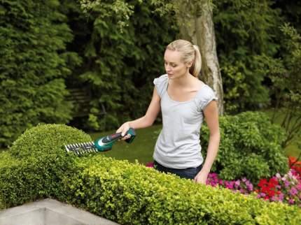 Ножницы для травы и кустов ASB 10,8 LI с 1 ножом
