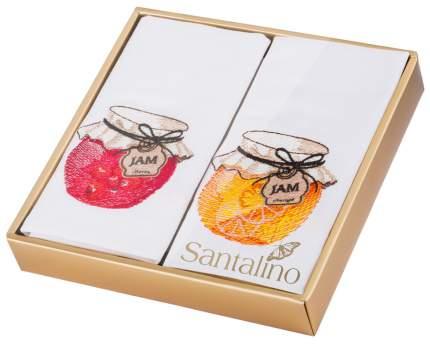 Салфетка SANTALINO ДЖЕМ 850-453-29