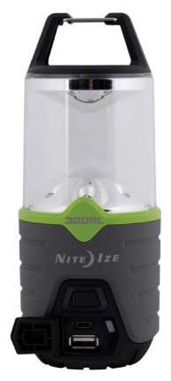 Кемпинговый фонарь Nite Ize Radiant 300 Rechargeable Lantern