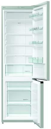 Холодильник Gorenje NRK621PS4 Silver