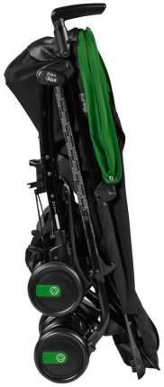 Коляска-трость Peg-Perego Pliko Mini Momodesign Black, Green