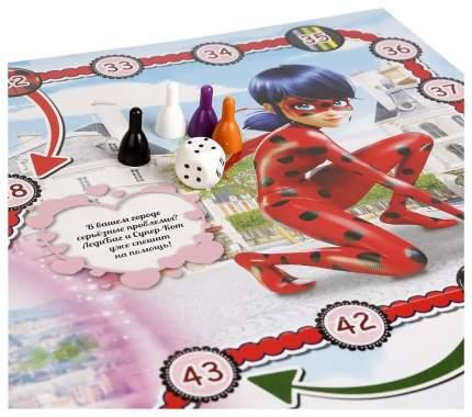 Семейная настольная игра Умка Леди Баг