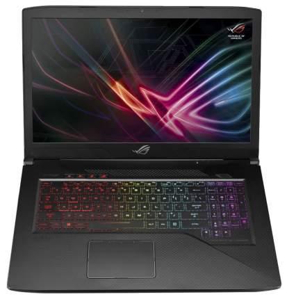 Ноутбук игровой ASUS ROG SCAR Edition GL703GS-E5047T 90NR00E1-M01240