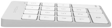 Беспроводная клавиатура Satechi Keypad Numpad Silver (ST-SALKPS)