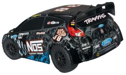 Радиоуправляемая машина TRAXXAS Rally Ford Fiesta ST 1/10 4WD