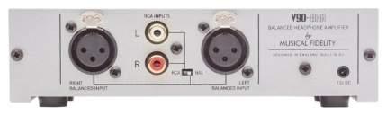 Усилитель для наушников Musical Fidelity V90-BHA Grey