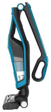 Вертикальный пылесос Tefal Dual Force 2 в 1 TY6751 Blue/Black
