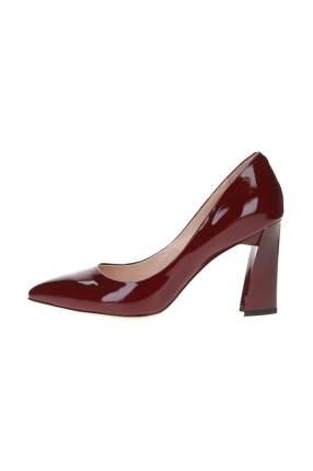 Туфли женские El Tempo CRH110_880-1801-3 красные 36 RU