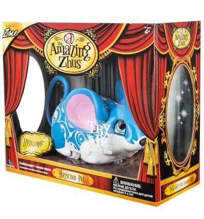 Игрушка the amazing zhus мышка-циркач динамо, арт. 26002