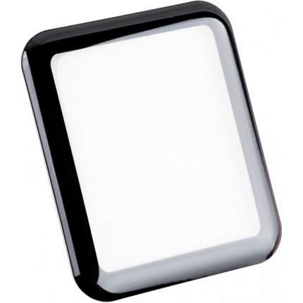 Защитное стекло VLP 3D для Apple Watch 42 мм Black