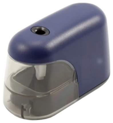 Точилка EAGLE электрич. с контейнером синяя с 2 зап. лезвиями