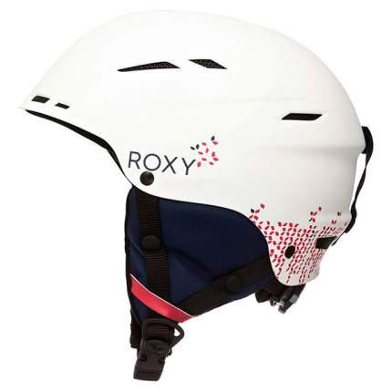 Горнолыжный шлем Roxy Alley Oop 2019, bright white8, L