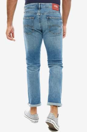 Джинсы мужские Tommy Jeans DM0DM06408 911 синие 38/34 US