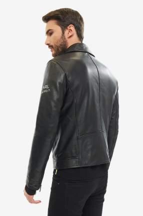Куртка мужская Karl Lagerfeld 555009 592408 990 черная 48 FR