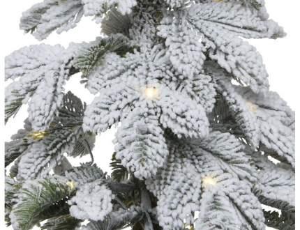 Ель искусственная KAEMINGK снежные альпы 60 см